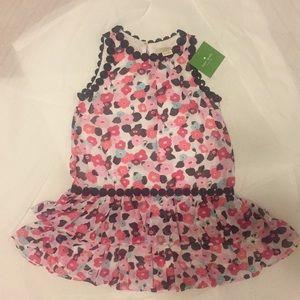 Kate Spade Dress for Little Girls